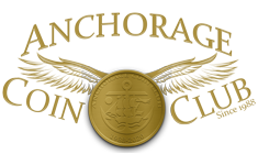 Anchorage Coin Club logo
